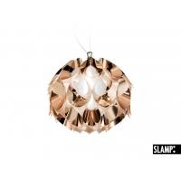 Светильник потолочный Slamp Flora copper M