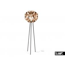 Напольный светильник Slamp Flora copper