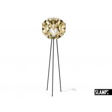 Напольный светильник Slamp Flora gold