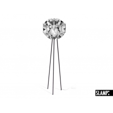 Напольный светильник Slamp Flora silver
