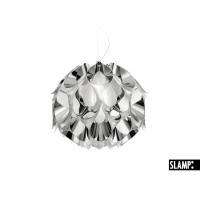Светильник потолочный Slamp Flora silver M