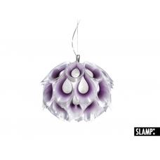 Светильник потолочный Slamp Flora purple S