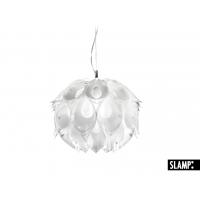 Светильник потолочный Slamp Flora white M